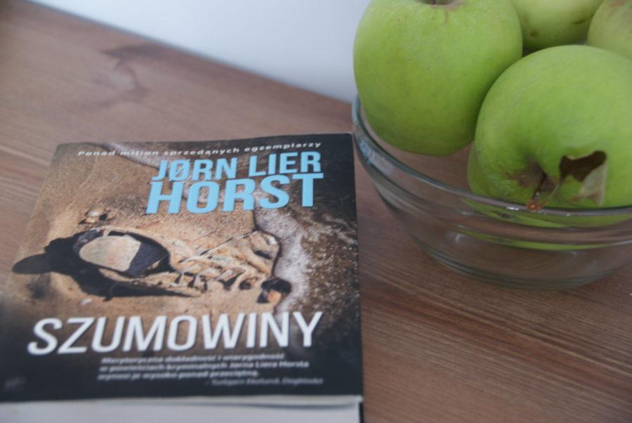 Recenzja: Jorn Lier Horst, Szumowiny