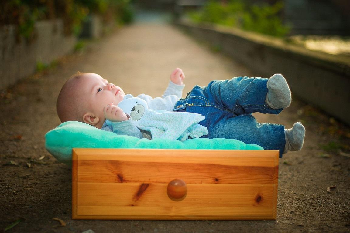 Nie wkładaj dziecka do szufladki